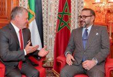 Photo of المغرب يؤيد قرارات ملك الاردن لحماية امنه و استقراره