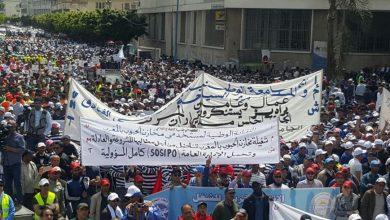 Photo of عيد العمال بدون شغل في ظل ازمة فاشية فيروس كورونا المستجد