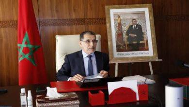 Photo of مجلس الحكومة يصادق على نظام التأمين الإجباري