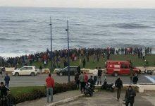 Photo of ابحاث قضائية حول تنظيم هجرة جماعية وتشديد المراقبة على البحر