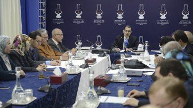 Photo of حزب العدالة و التنمية يدعوا لصلاة التراويح داخل البيوت لانها ليست فريضة