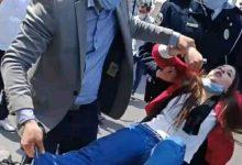 Photo of الاساتذة المتعاقدون يمددون انزالهم الاحتجاجي بالعاصمة الرباط