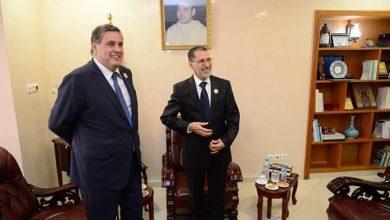 Photo of البيجيدي و الأحرار يصعدون بسبب الترحال البرلماني