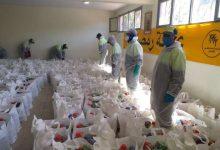 Photo of جلالة الملك يعطي تعليماته لتوزيع المساعدات الغذائية الرمضانية