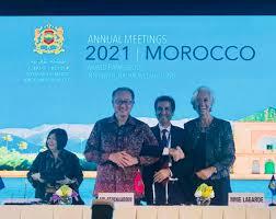 Photo of تعافي الاقتصاد المغربي رهين بمواصلة حملة التلقيح