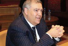 Photo of لفتيت وزير الداخلية يؤكد على تقنين الكيف لرفع من مداخل المزارعين