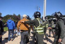 Photo of وزارة الداخلية تمنع الاحتجاجات و مسيرات الاساتذة بسبب حالة الطوارئ الصحية