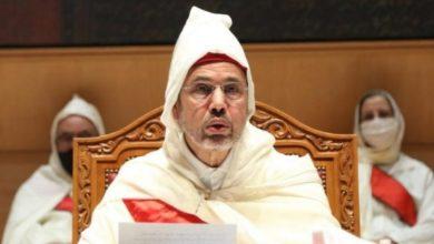 Photo of رئيس المجلس الاعلى للسلطة القضائية يشدد على المحاكمة العادلة