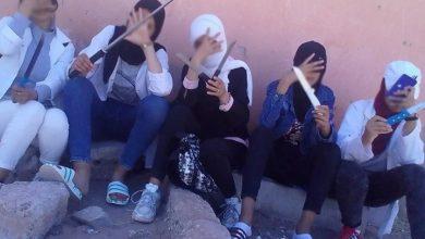 Photo of تداعيات اشهار تلميذات للاسلحة البيضاء تواصل توقيف المتورطات
