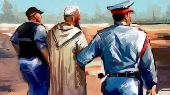 """Photo of اعتقال """"فقيه""""يستدرج طفلا لاغتصابه"""
