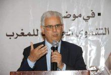 Photo of زعيم حزب الاستقلال يقصف حكومة العثماني
