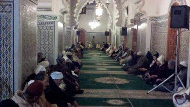 Photo of فتح الاجواء لاستقبال مريدي الزاوية التجانية بفاس