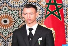 Photo of الشعب المغربي يحتفل بعيد ميلاد ولي العهد الأمير مولاي الحسن