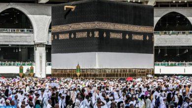 Photo of السعودية تسمح للحج بشروط ضوابط احترازية