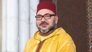 Photo of جلالة الملك يوافق على تعيين  104قاض في مهام المسؤولية بمختلف المحاكم