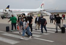 Photo of المغرب يشدد المراقبة على المسافرين عقب اكتشاف حالات تزوير