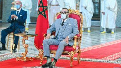 Photo of جلالة الملك يترأس حفل توقيع اتفاقية لتصنيع لقاح مضاد لفيروس كورونا