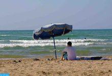 Photo of ارتفاع في درجات الحرارة يضرب جهات المغرب