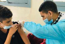 Photo of انطلاق التطعيم بالجرعة الثالثة بالمغرب