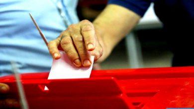 Photo of انتخابات الغرف المهنية و تنافس بين خمس احزاب