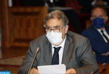 Photo of الاحرار يتصدر نتائج انتخابات الغرف المهنية
