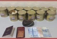 Photo of توقيف شبكة تهرب المخدرات عبر وكالات نقل البضائع الى الخارج