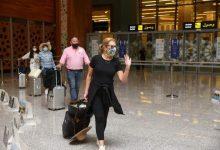 Photo of مطارات المملكة تحصل على شواهد الاعتماد الصحية في مواجهة فيروس كورونا