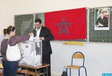 Photo of نسبة المشاركة في الانتخابات تجاوزت 50في المائة على الصعيد الوطني
