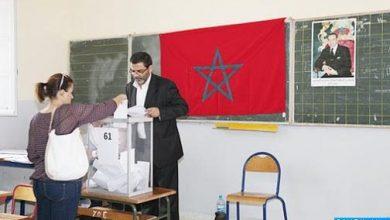 Photo of ازيد من25 مليون مغربي في سن التصويت