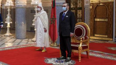 Photo of جلالة الملك يعين البروفيسور خالد ايت طالب وزيرا للصحة و الحماية الاجتماعية