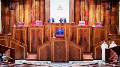 Photo of الارقام الرئيسية في البرنامج الحكومي